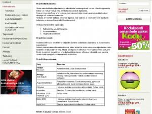 petitsioon.ee projekti foto http://www.omanikud.ee/infomaterjalid/petitsioonee