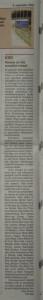 """Sakala 8.09.2010. Virgo Kruve artikkel """"Pension on üha eemalduv miraaž"""""""