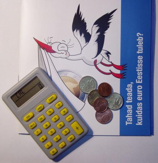 pb221267 euro sendid raha voldik eurokalkulaator foto virgo kruve