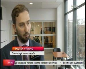 Prokurör kaotas miljonites eurodes süüdistuse Tartu Mill AS vastu.